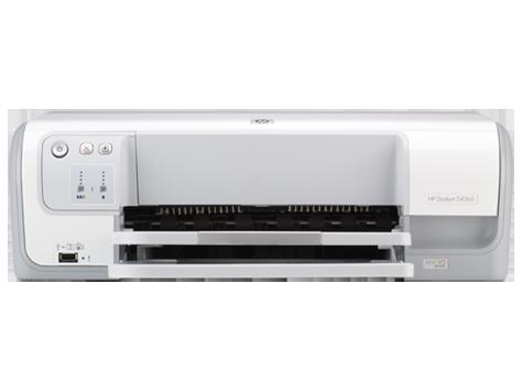 Impresora HP Deskjet D4360