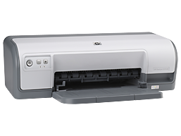 HP Deskjet D2530 Printer