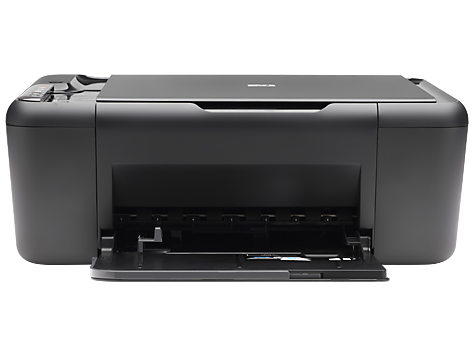 HP Deskjet F4400 All-in-One Printer series