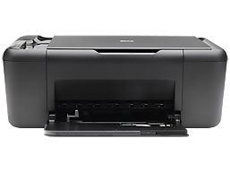 HP Deskjet F4440 All-in-One Printer