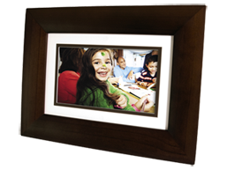 HP df730p1 Digital Picture Frame