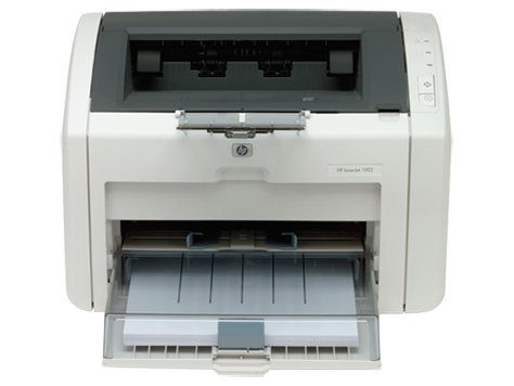 HP LaserJet 1022 Printer