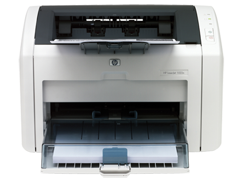 Impressora HP LaserJet 1022n