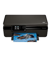 HP Photosmart 5515 e-All-in-One Printer - B111j