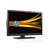 HP ZR2740w 27-inch LED Backlit IPS Monitor - Business Monitors
