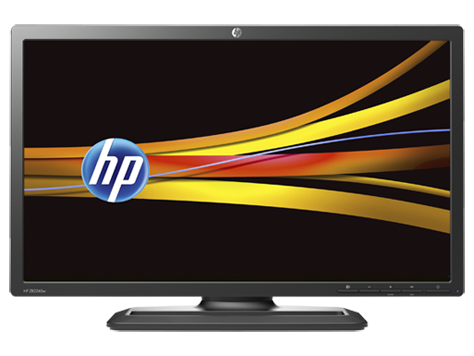 Monitor IPS HP ZR2240w de 21,5 pulg. con retroiluminación LED