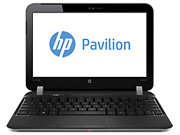 HP Pavilion dm1-4310nr Notebook PC