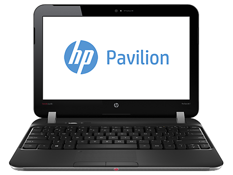 HP Pavilion dm1-4108au Entertainment Notebook PC