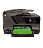 HP Officejet Pro 8600 Plus e-All-in-One Printer series - N911 - Inkjet All-in-One Printers