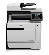 HP LaserJet Pro 400 color MFP M475dn
