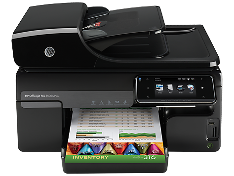 how to find pruchase date hp printer