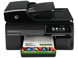 HP Officejet Pro 8500A plus e-All-in-One-Drucker - A910g