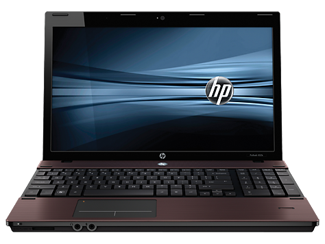 HP ProBook 4520s Notebook PC (ENERGY STAR)