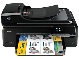 HP Officejet 7500A Geniş Biçimli e-All-in-One Yazıcı - E910a