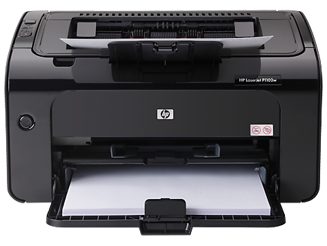 HP LaserJet Pro P1102 Driver Free Download
