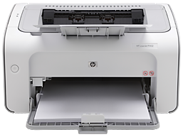 HP LaserJet Pro P1102 Printer