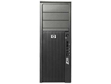 Why HP Workstations
