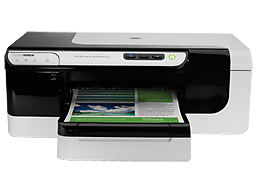 Impresora inalámbrica HP Officejet Pro 8000 - A809n