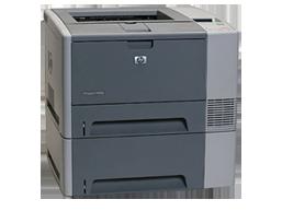 Драйвер на принтер hp laserjet 2430