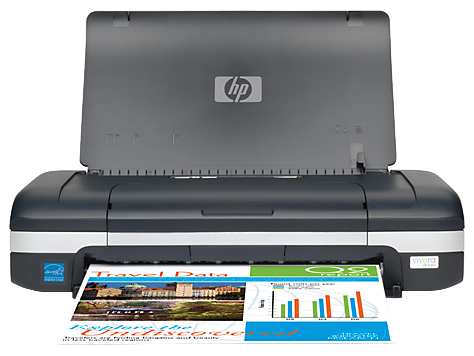 HP Officejet H470 Mobile Printer series