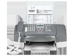 HP Officejet J3508 All-in-One Printer