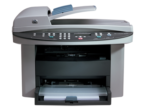 HP Officejet 6210xi All-in-One Printer