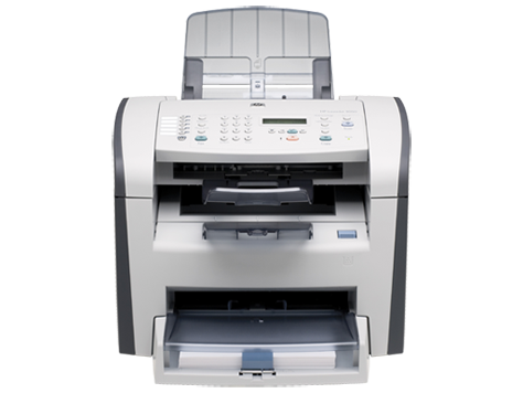 HP LaserJet 3050 All-in-One Printer
