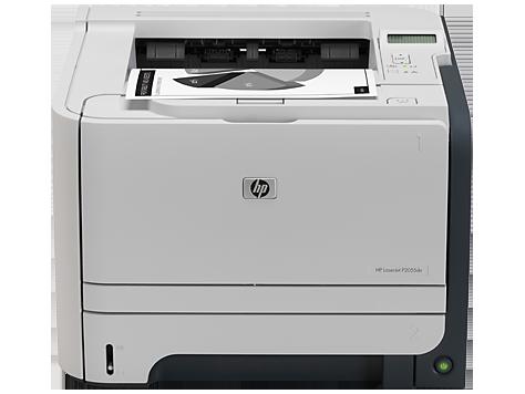 скачать драйвер на принтер hp p2055dn