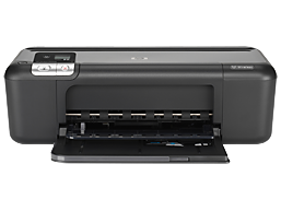 HP Deskjet D5568 Printer