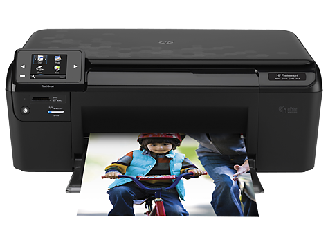 hp photosmart premium print scan copy software