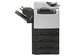 HP LaserJet 4345 Multifunction Printer series
