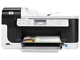 HP Officejet 6500 All-in-One skriver - E709a