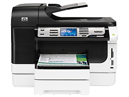 HP Officejet Pro 8500 Premier All-in-One Printer - A909n