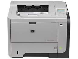 HP Printer LaserJet 3015 Printer Driver