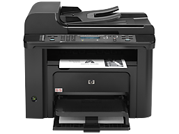 HP LaserJet Pro M1536 Multifunction Printer series