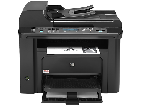 Hp laserjet 1536dnf mfp driver download | hp software & drivers.
