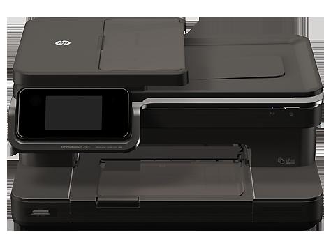 HP Photosmart 7515 e-All-in-One Printer - C311a