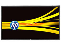 HP LD4220tm 42-inch LCD Interactive Digital Signage Display