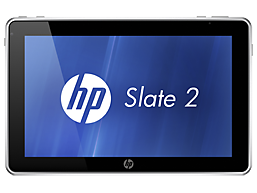 HP Slate 2 Tablet PC (ENERGY STAR)