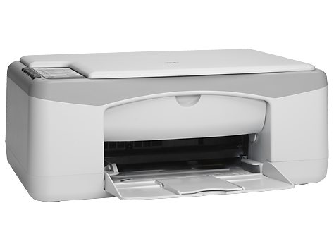HP Deskjet F2100 All-in-One Printer series