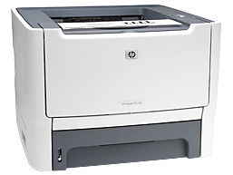 HP LaserJet P2015d Printer