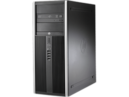 Hp 8200 elite convertible minitower