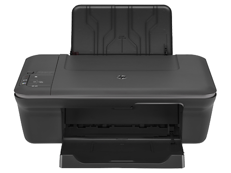 HP Deskjet 2050 All-in-One Yazıcı - J510c