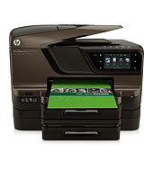 HP Officejet Pro 8600 Premium e-All-in-One Printer series - N911 - Inkjet All-in-One Printers