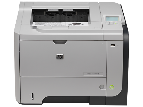 HP LaserJet Enterprise P3015 Printer