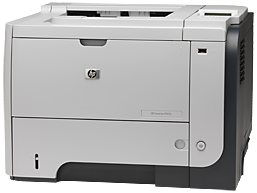 HP LaserJet Enterprise P3015 Printer series