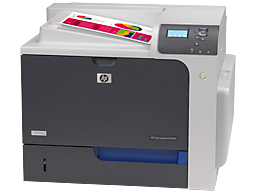 HP Color LaserJet Enterprise CP4525 Printer series