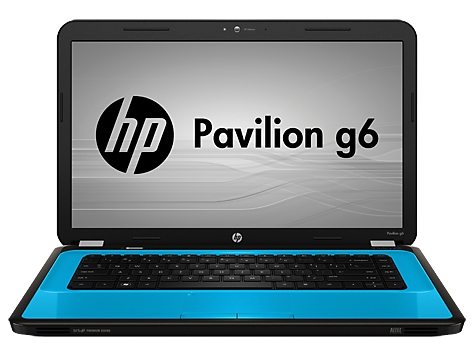 HP Pavilion g6-1157se Notebook PC