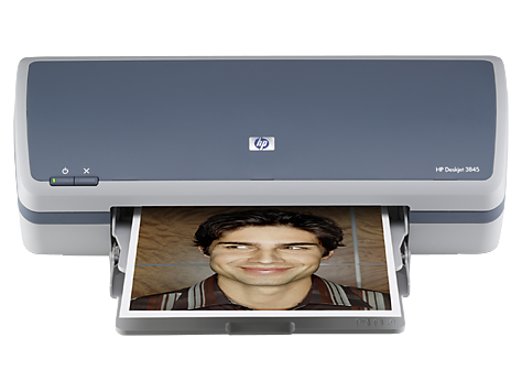 HP Deskjet 3840 Printer series