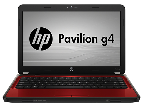 PC notebook HP Pavilion g4-1111br